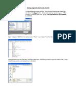 Saving diag fault codes.pdf
