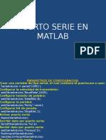 Puertos Series