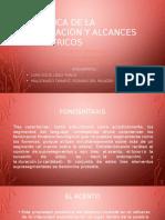 Fonética de La Entonación y Alcances Foniatricos