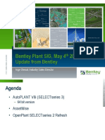 Acodkplantsig Bentley Update 20110504
