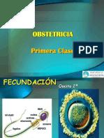 Taller Obstetricia I