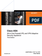 Cisco Firewall Ebook