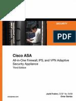 Cisco Firewall Ebook