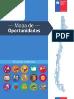 Mapa de Oportunidades 2014
