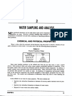 02 AWT Water Sampling Analysis