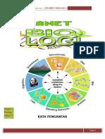 Contoh Modul Biologi Sebagai Sebuah Disiplin Ilmu
