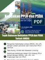 INTAKINDO PPB - Amdal Dan Izin Lingkungan 13 Juli 2013 Edited