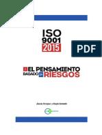 eBook Segunda Edición Pensamiento Basado en Riesgo PDF