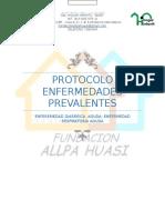 Protocolo Enfermedades Prevalentes Era-eda