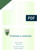 Bioqui Vitaminas e Coenzimas