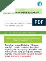 Ppt.b1.3. Kepemimpinan Pembelajaran