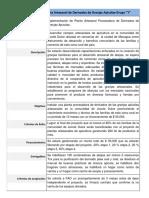Cédula de Proyecto Planta Artesanal de Derivados de Granjas Apícolas