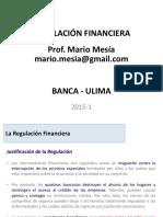 03 - regulación financiera