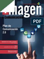 Revista Imagen y Comunicacion N18