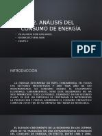 3.2.-Analisis Del Consumo Energético