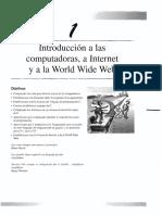 COMO PROGRAMAR C C++ Y JAVA DEITEL&DEITEL-4° Edición-Español