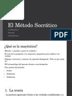 El Método Socrático