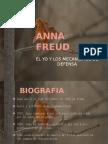 Anna Freud Ppt Final