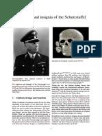 Uniforms and Insignia of the Schutzstaffel