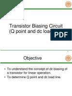 INC221 Lecture6 Transistor Biasing Circuit_to