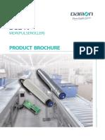 Pulse Roller Brochure