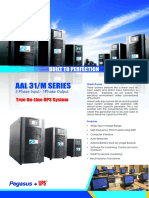 AAL 31M Catalogue