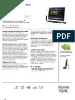 TouchSmart 600-1120la