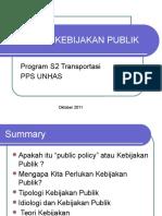 Analisis kebijakan Publik.pptx