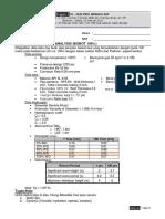 Tugas#05 - Free Span Analysis