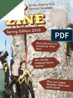 VPZine Spring 16