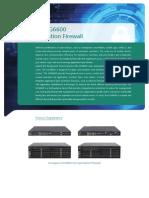 HUAWEI USG6600 Series Next-Generation Firewall Datasheet