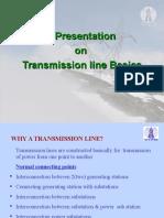 Transmission Line Basic presentation