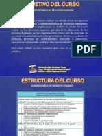 Objetivo y Estructura Del Curso RRHH Mayo