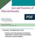 05- macromolecules