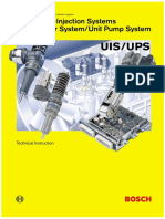 Diesel Fuel-Injection Systems Unit Injector System Unit Pump System_2000