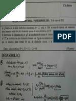 Examen Final Química