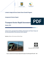 Report - Transport Rapid Assessment