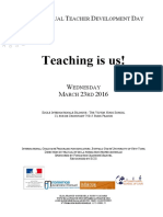 teaching is us  program