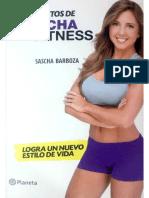 Los Secretos de Sascha Fitness pdf