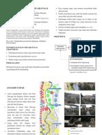 Pembanngunan Kawasan Tepi Air Sungai Cikapundung