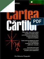 Robert Charroux - Cartea cartilor.pdf