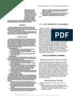 0041-0043 [11] Usp Reference Standards