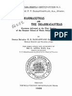 The-Dharmasutras-And-The-Dharmasastras.pdf