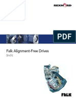 231 210 Falk Alignment Free Drives Catalog