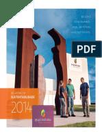 Relatorio Sustentabilidade Grupo Boticario 2014