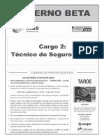 234inss 002 02 Caderno Beta