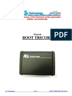 Fgtech Boot Tricore User Manual