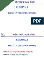 Chuong04 Datapath Và Pipeline-update
