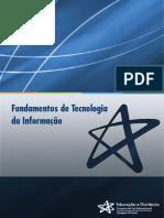 Unidade II - Processamento da Informação, Sistemas e Armazenamento para Processamento de Dados.pdf