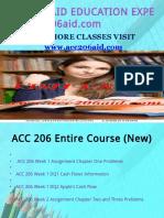 ACC 206 AID TEACHING EFFECTIVELY / acc206aid.com